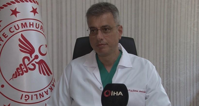 '1,5 ay içinde İstanbul'un hepsini aşılarız'