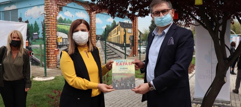 Belediye başkanı korona virüse yakalandı