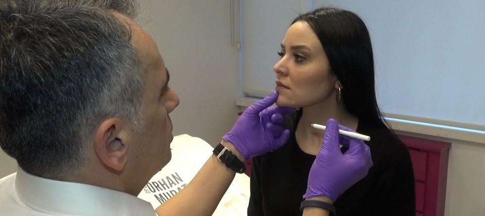 Gençleştiren 'biyolojik lifting' aşısı