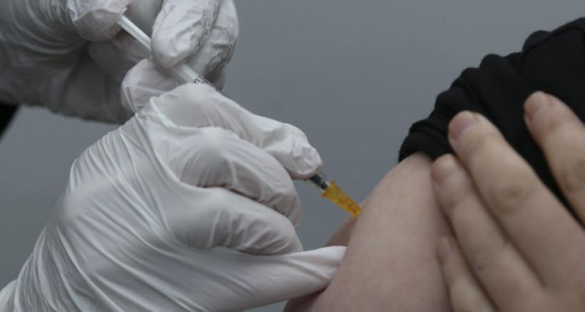 Günlük 1 milyon 240 bin 311 doz aşı yapıldı