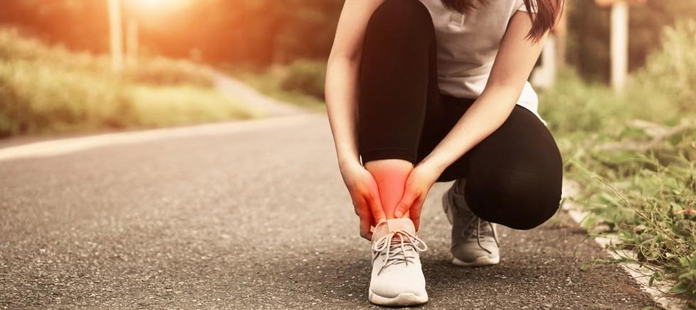 Hormonal bozukluk stres kırığına neden oluyor