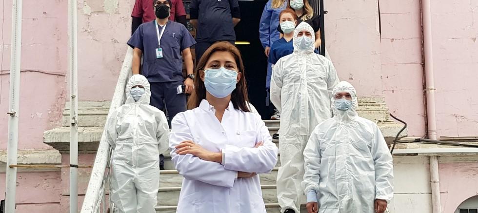 İstanbul'da filyasyon ekipleri yapılan hataları tespit etti