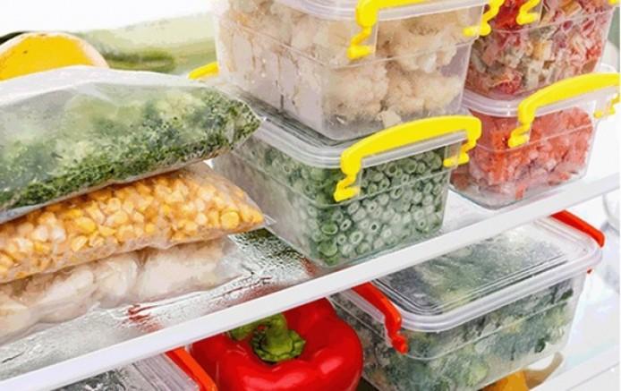 Radyasyonla korunan gıdalar daha güvenli