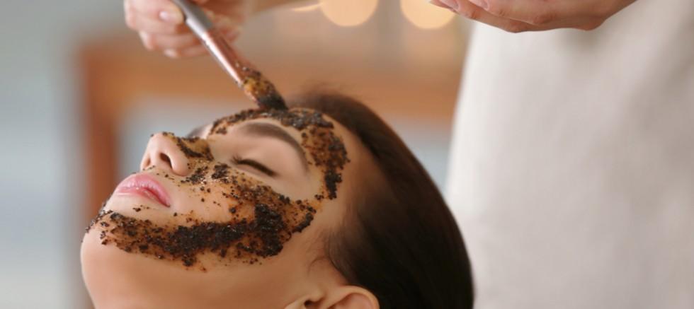 Türk Kahvesi Maskesi ile Cildinizi Güzelleştirin!