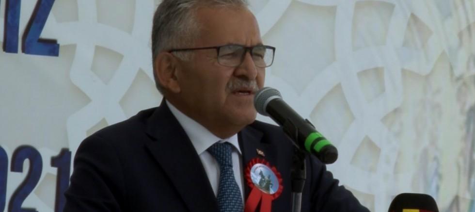 Vaka sayılarında en çok artış Kayseri'de